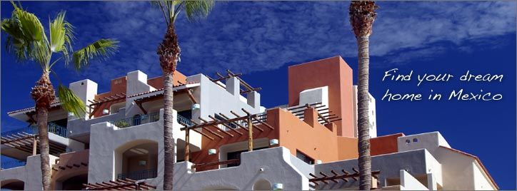Move to Mexico - Buying Property in Mexico