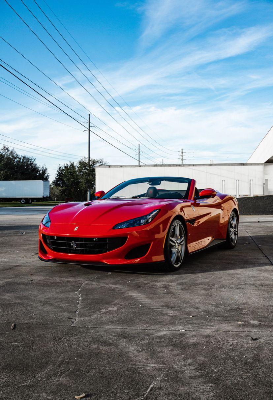 Ferrari Portofino 2020 For Rent In West Palm Beach Florida Fort Lauderdale Boca And Miami Florida In 2020 Ferrari New Ferrari West Palm Beach Florida