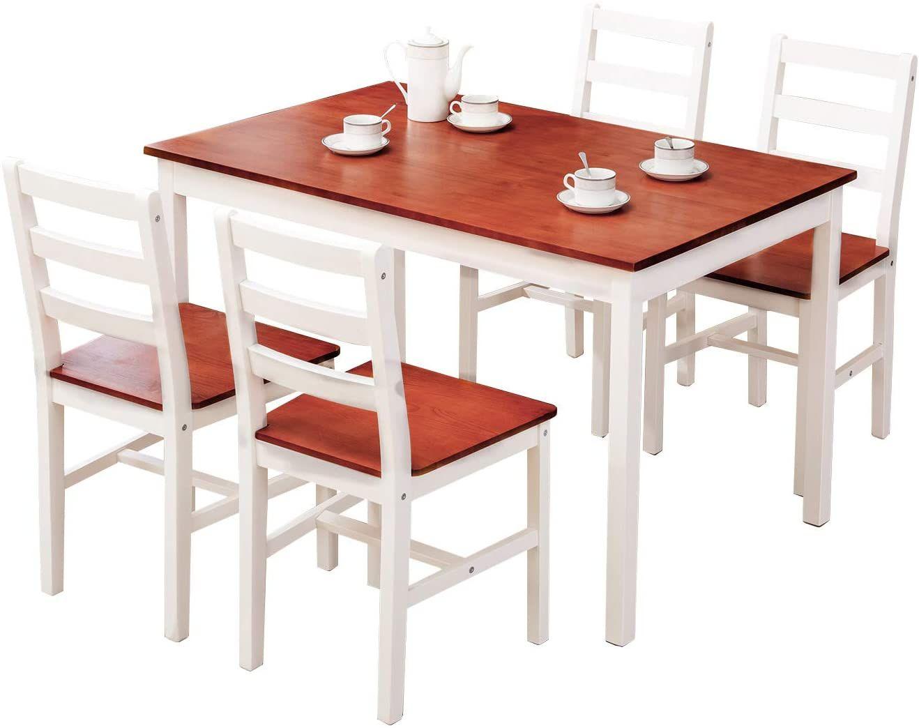 15++ Mecor dining set Inspiration