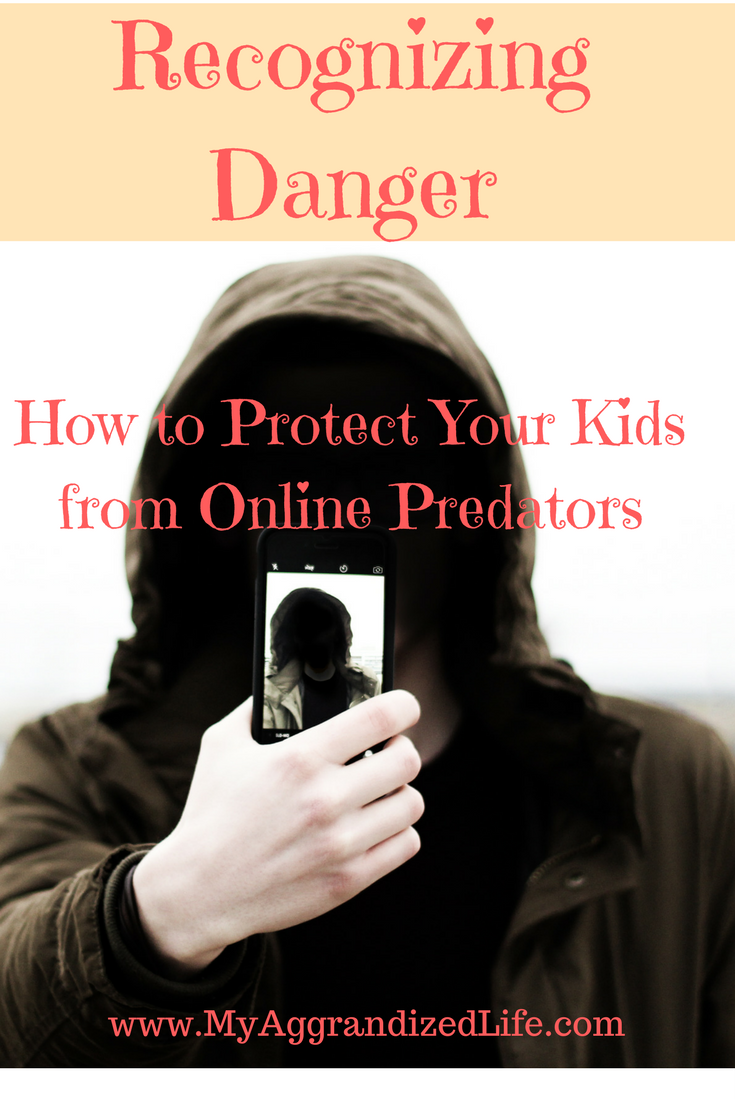Family Safety Plan Keep Your Children Safe From Predators In