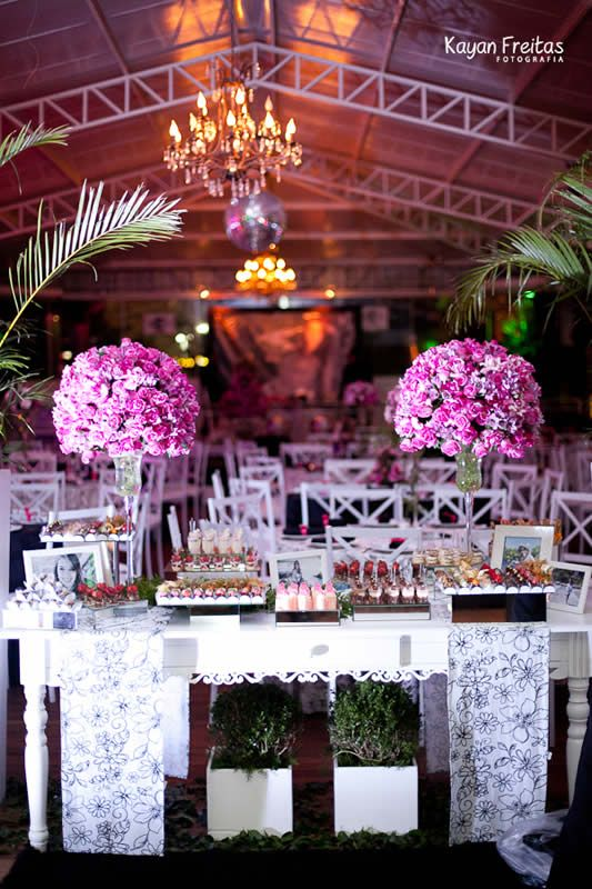 Floral birthday party, Sweet 16 decorations, Sweet 16 parties
