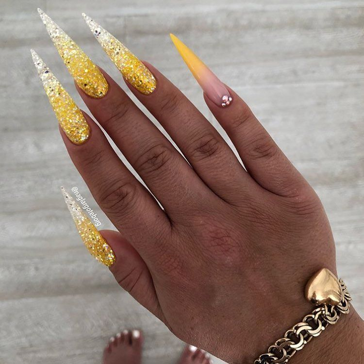 More than 60 Nail Designs, best photos 2019- Page 38 of 63   Nail ...