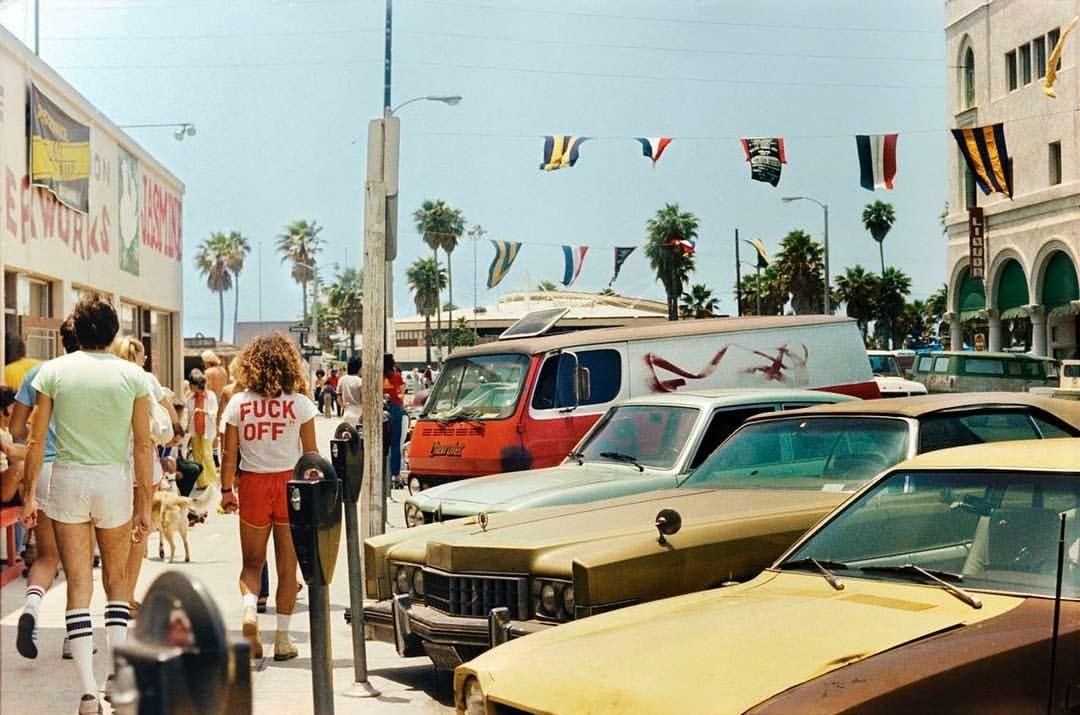 Venice beach, Venice beach california and The 1970s on
