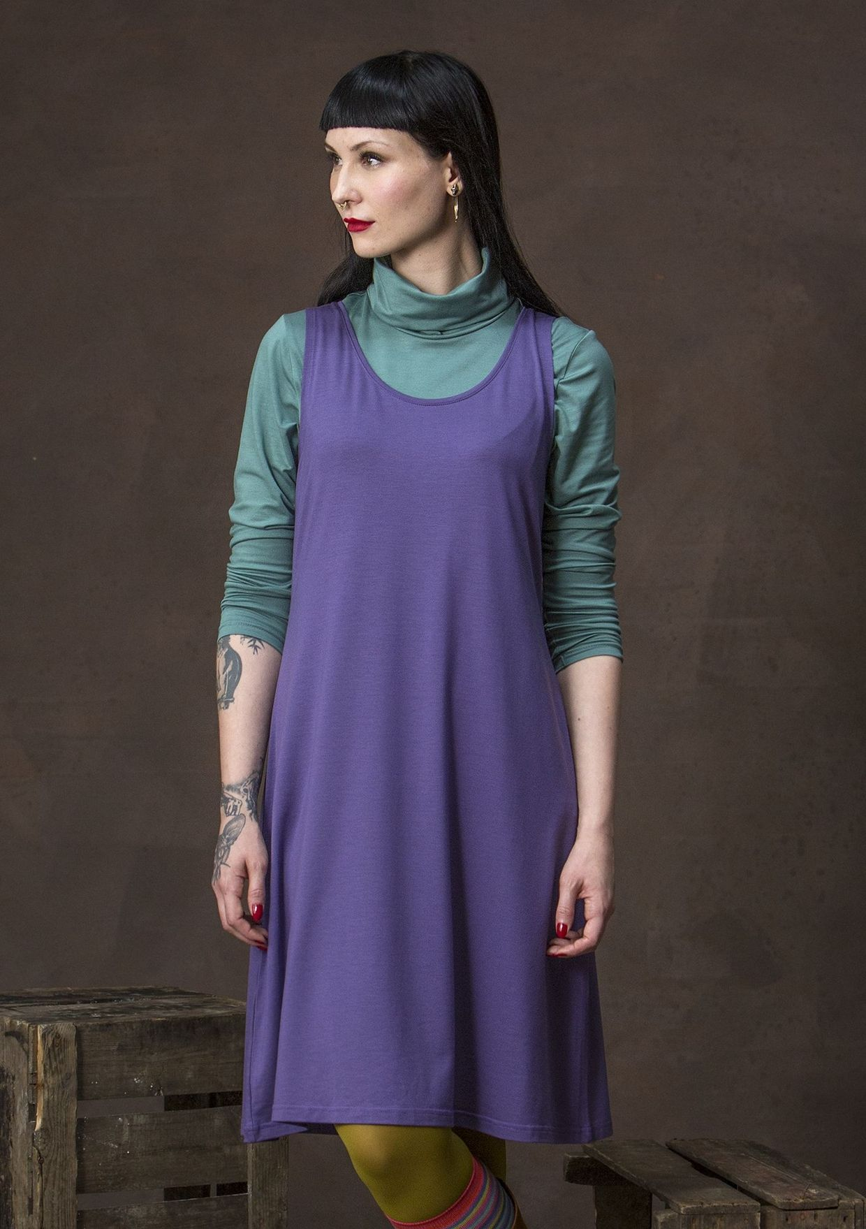 a826d36c6c42 Knitted eco-cotton – GUDRUN SJÖDÉN – Webshop, mail order and boutiques…