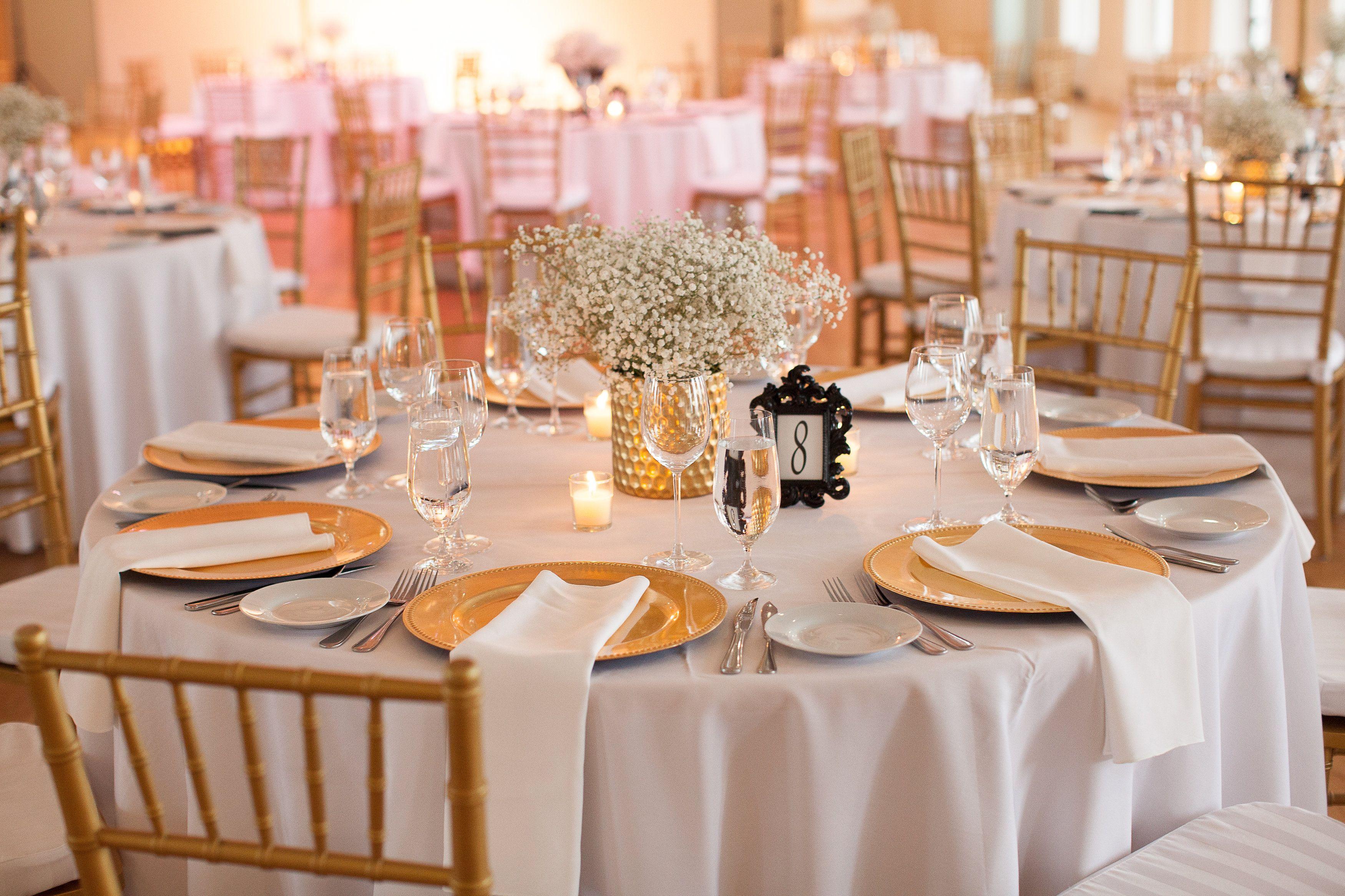Salle des promotions Mariage Ashley Jason Crédit photo émilie