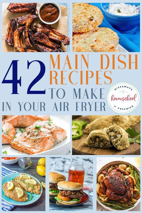 airfryers tips and guide AirFryers in 2020 Recipes, Air
