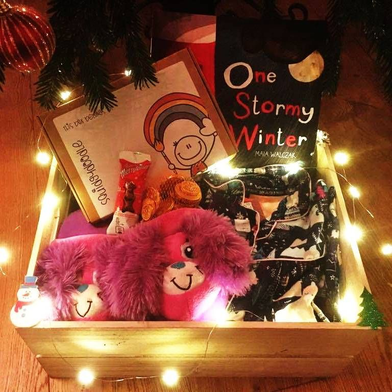 12 useful Christmas Eve Box fillers your kids will love | Christmas eve box fillers, Christmas ...