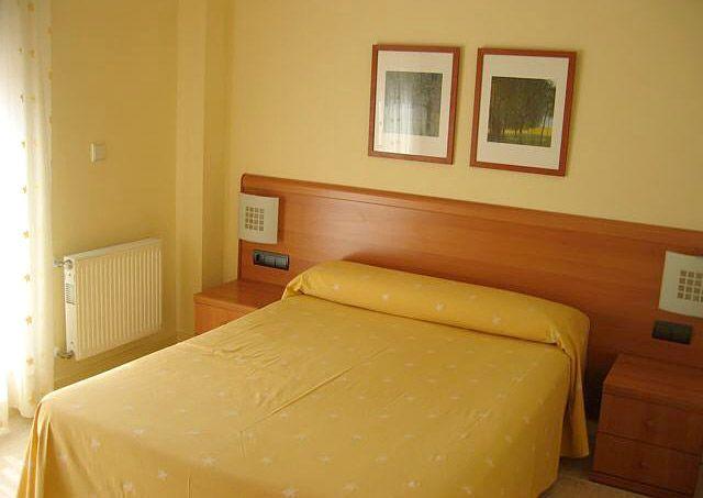 Apartamentos Solamaza #Isla  #Cantabria #España #Spain