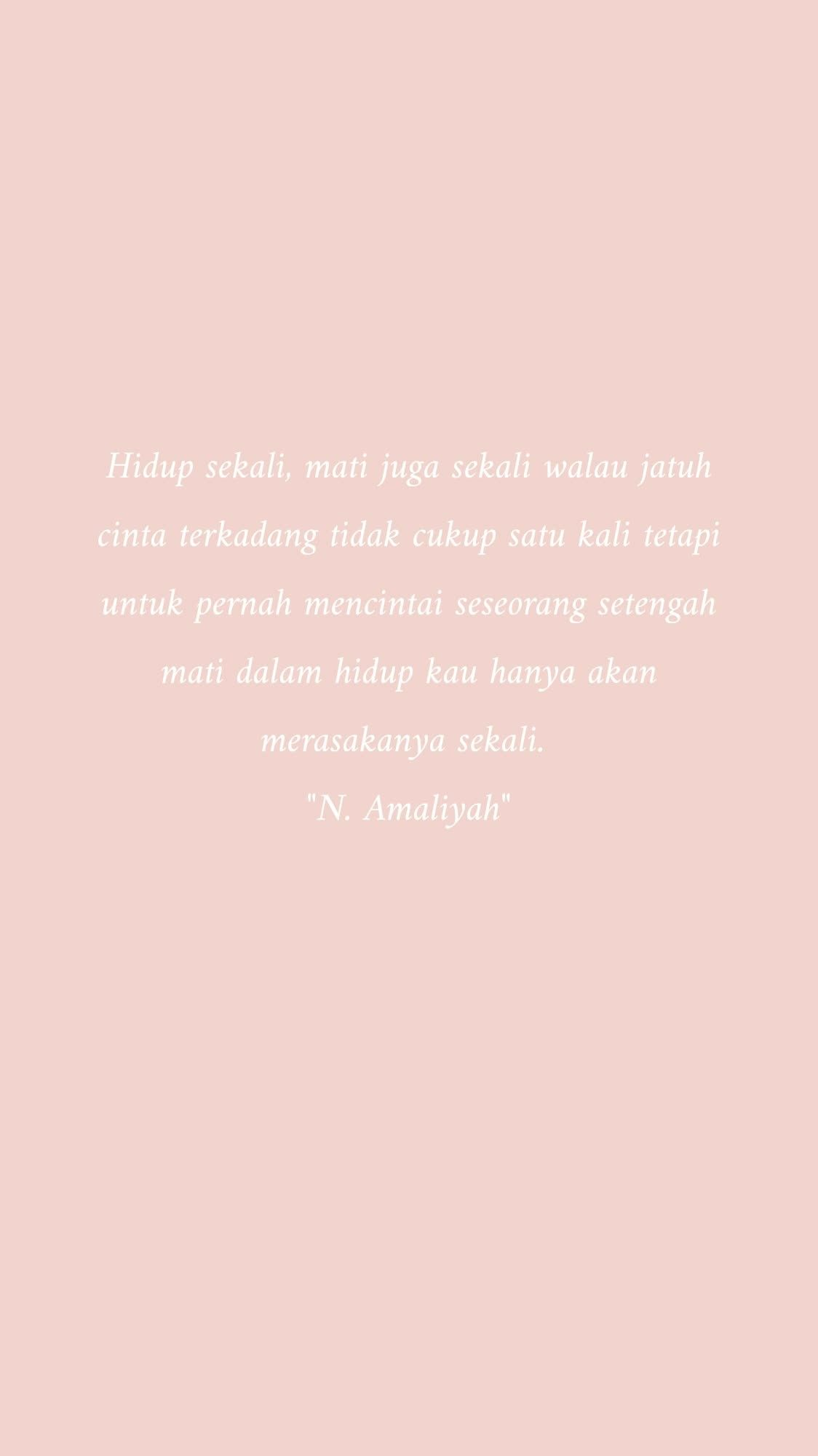 sekali quotes galau best quotes quotes