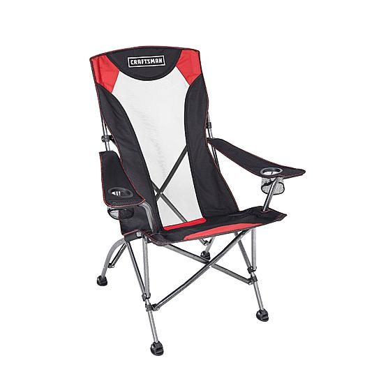 Remarkable Sears Craftsman High Back Chair 32 99 Save 27 Sears Beatyapartments Chair Design Images Beatyapartmentscom
