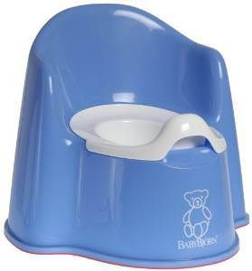BABYBJORN Potty Chair $19.99, down from $29.95!