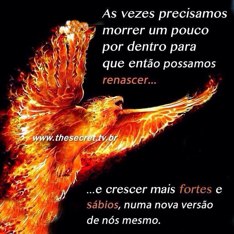 #morrer #renascer