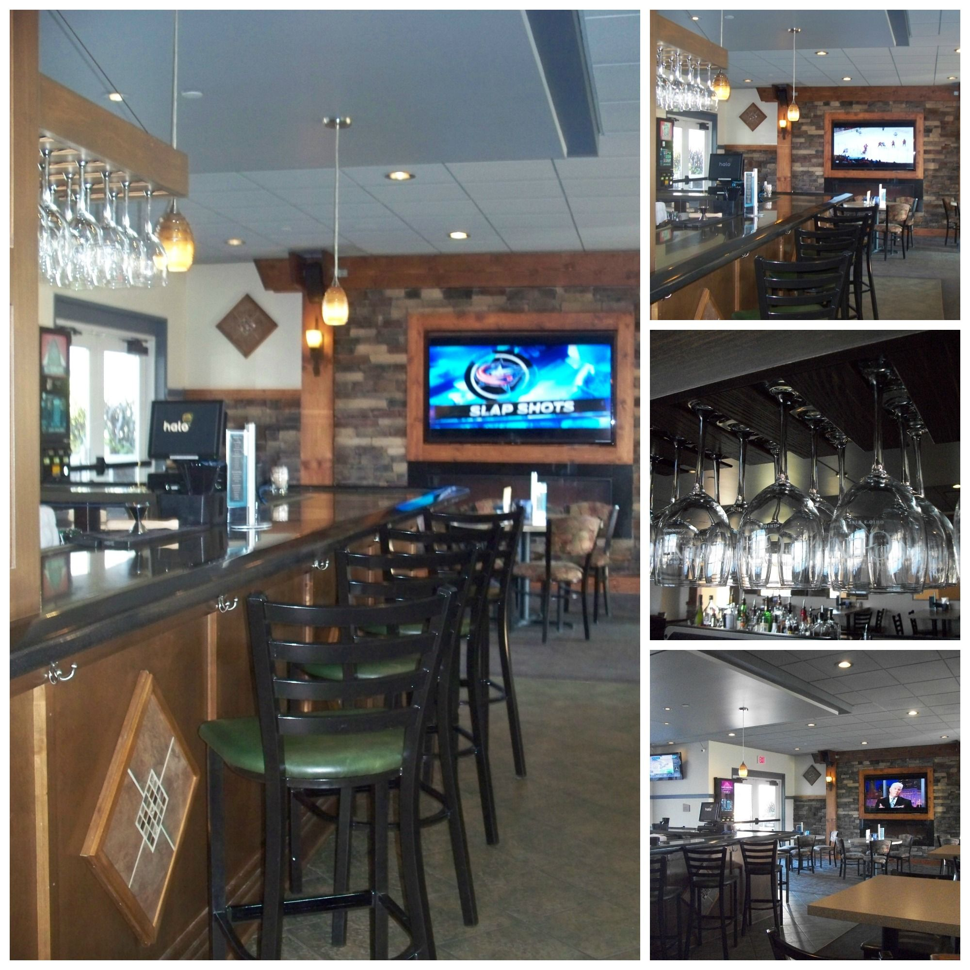 Watch the next big sporting event with your favorite cocktail, #OhioWine or #OhioBeer at Horizons Lounge: The Lodge at Geneva-on-the-Lake