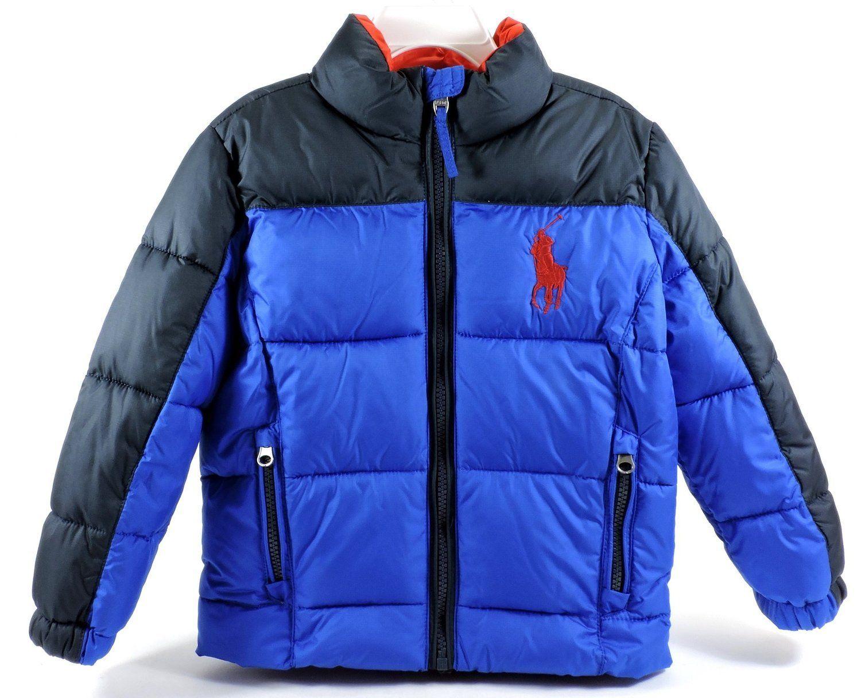 Polo Ralph Lauren Boys Parka Jacket Winter Coat Warm Snow L 14 16 Polo Ralph Lauren Boys Winter Jacket Winter Jackets Boys Parka Jacket Boys Winter Jackets [ 1216 x 1500 Pixel ]