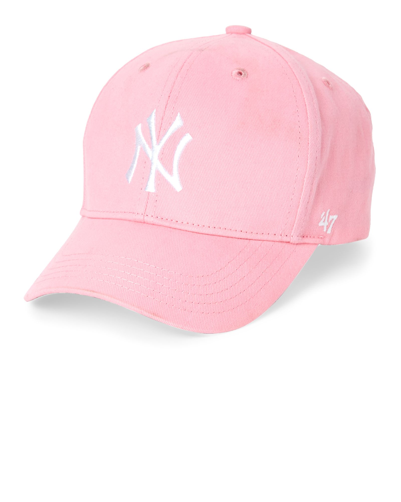 47 Brand (Toddler Girls) New York Yankees Cap.   2b70b5ea594