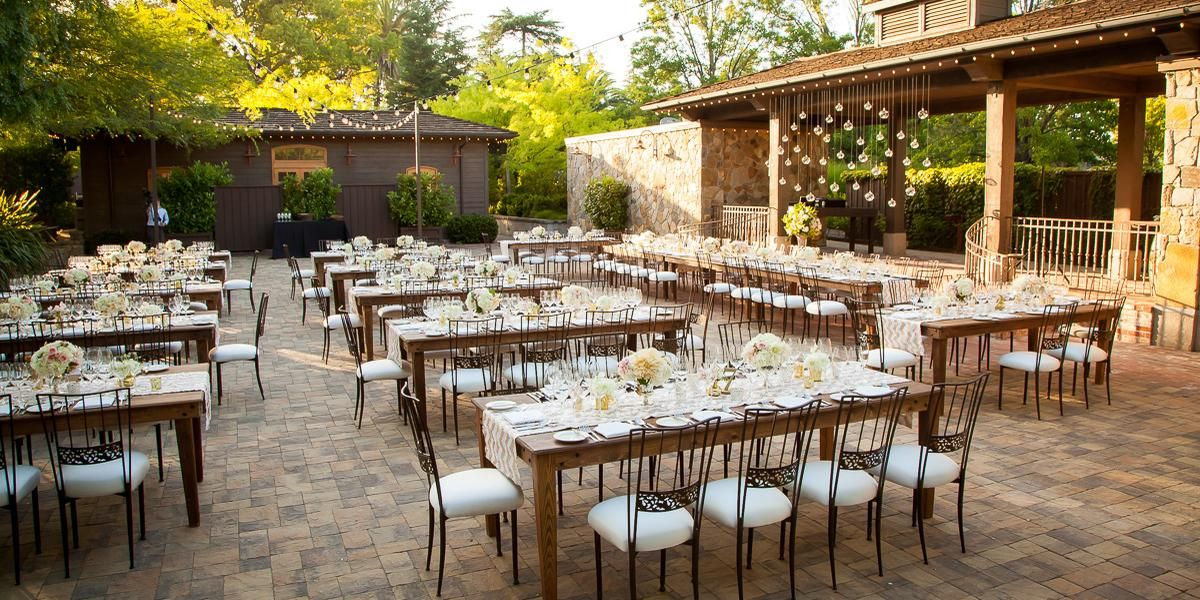 Vintage House Yountville Ca Napa Valley Wedding Venues Vintage House Napa Valley Wedding