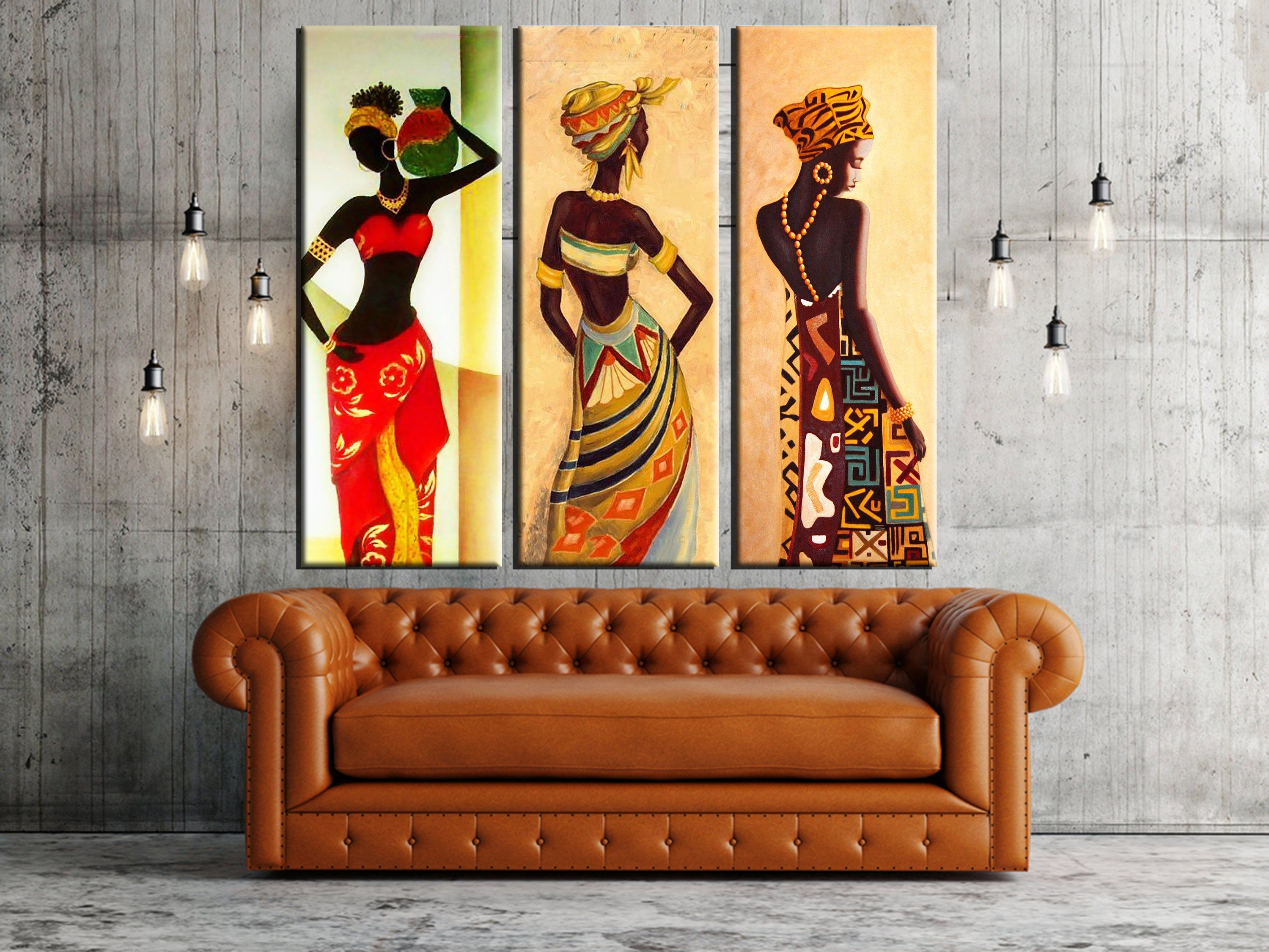 Pin On African Home Decor