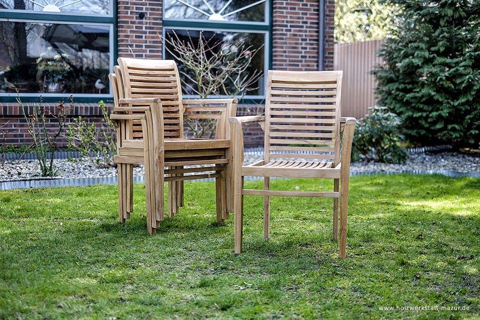 Stapelsessel Gartensessel Windsor Ergo Aus Besten Reakholz Aus Besten Ergo Gartensessel Reakholz Stapels In 2020 Outdoor Chairs Outdoor Decor Outdoor Furniture