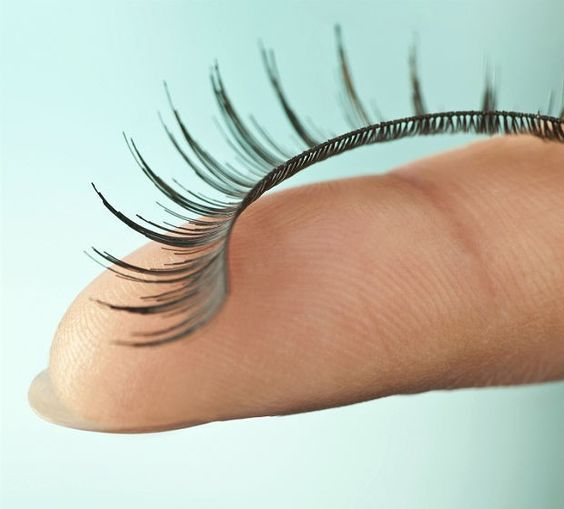 6 macetes para colocar cílios postiços sozinha dicascdd maquiae sem sofrimento