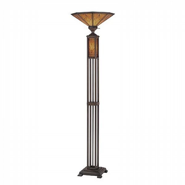Art Deco Floor Lamp Delectable Torchiere Art Deco Floor Lamp  Cool Lighting  Pinterest  Floor Design Inspiration