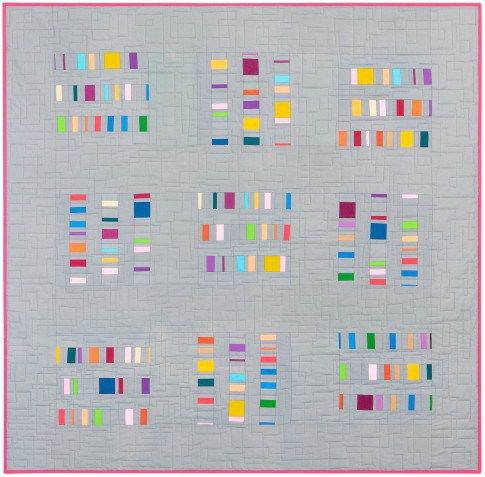 5 great free patchowkr quilt patterns