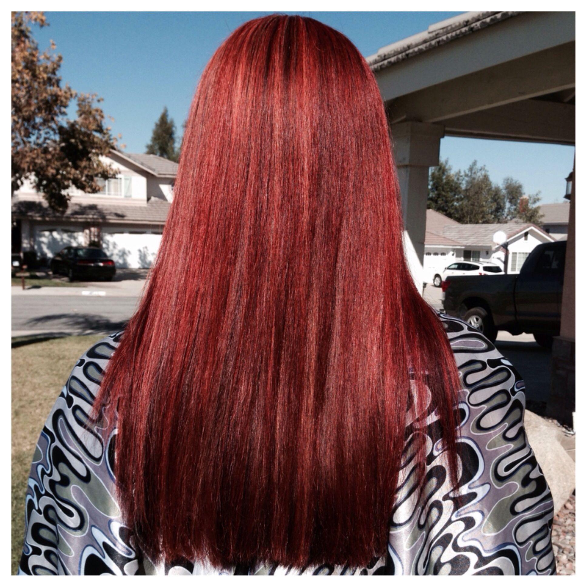 Pin By Nancy O Brien On Hair By Carrie Gouvion Long Hair Styles Hair Matrix Hair Color