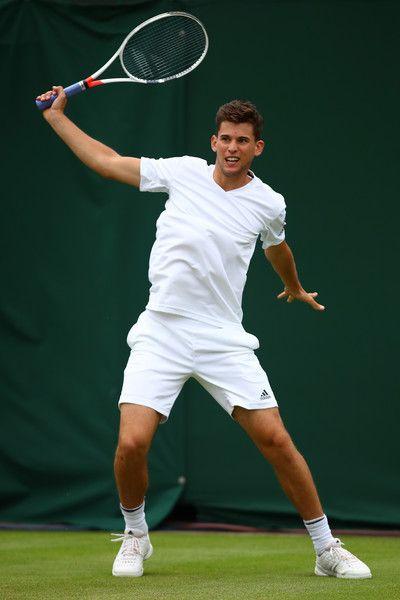 Dominic Thiem (With images) | Tennis, Tennis photos, Atp ...