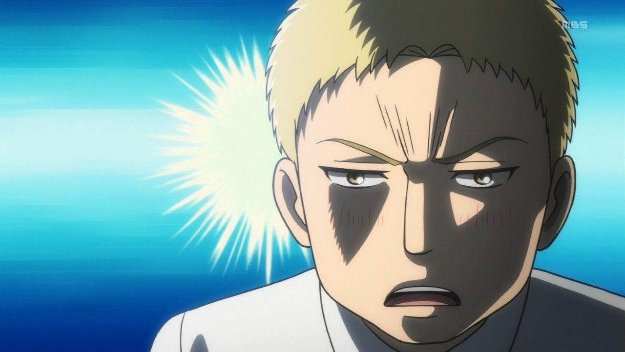 Attack on titan junior high attack on titan anime i