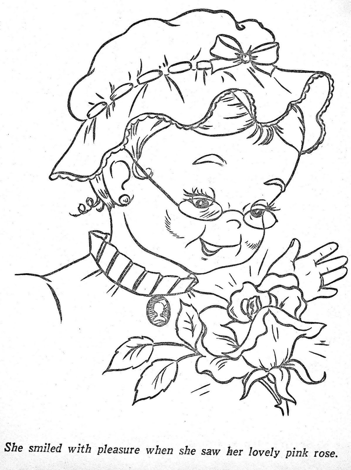 Coloring Pages: Happy Elf | elves & fairies | Pinterest | Elves ...