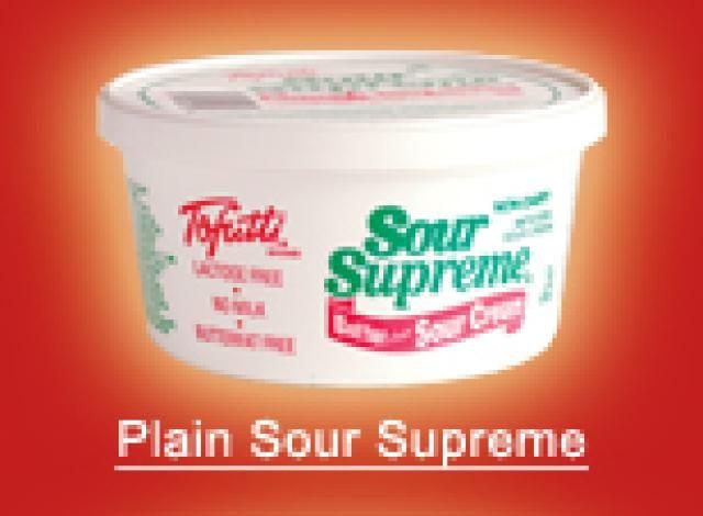 Vegan Tofu Sour Cream Recipe Vegan Sour Cream Tofutti Sour Cream