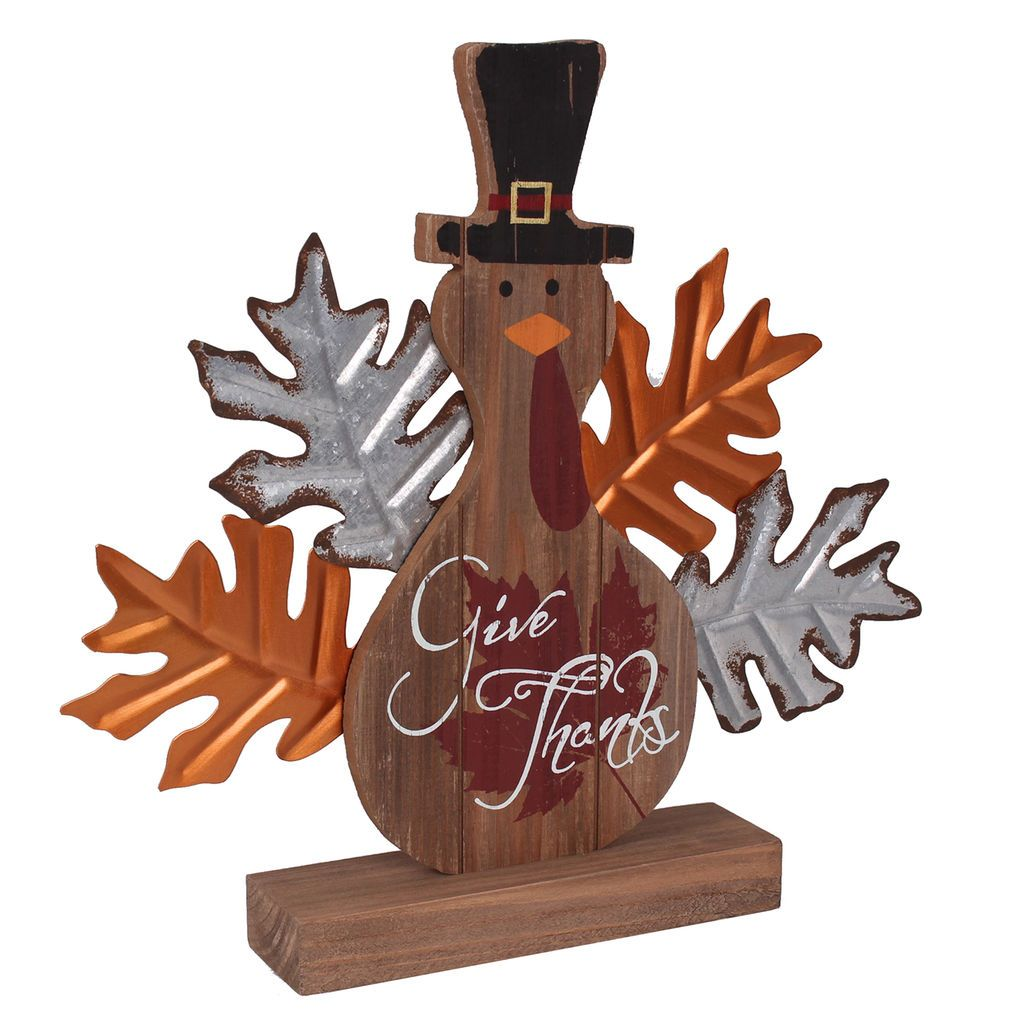 Buy the Turkey with Feathers By Ashland™ at Michaels.com. This adorable turkey by Ashland is all you need for your Thanksgiving decor projects.