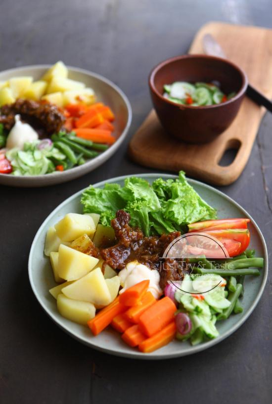 Resep Selat Solo Jtt Makanan Semur Daging Daging Sapi