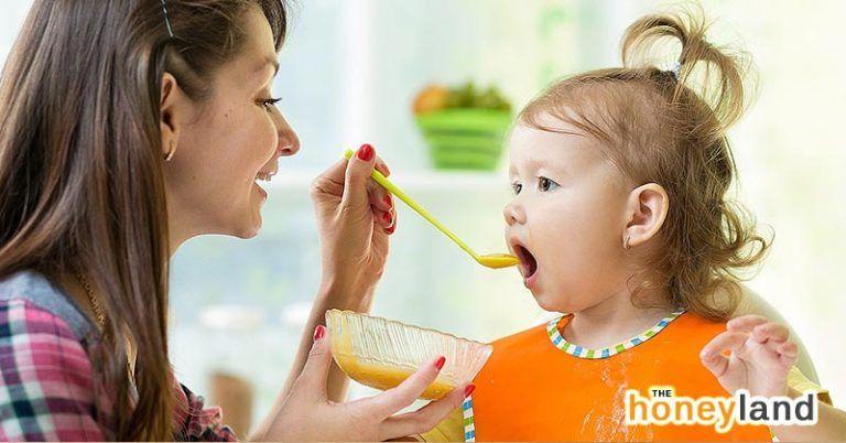Pappa reale bambini benefici & controindicazioni. Utilizzo..
