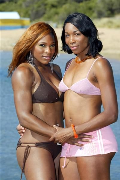 c54e4120d2 Serena Williams bikini - Serena Williams  best bikini moments