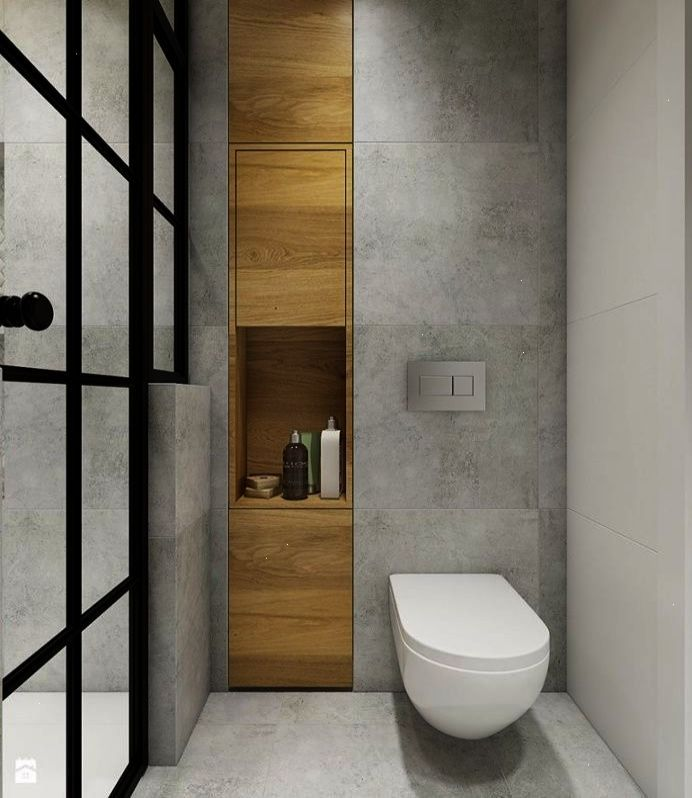 The Modern Bathroom Style WERD HOME in