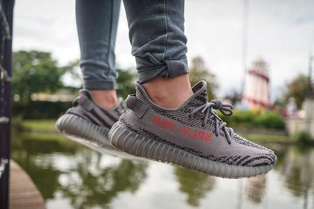 251db6b6949268 Adidas Yeezy Boost 350 V2 Beluga 2.0 Release Date Announced