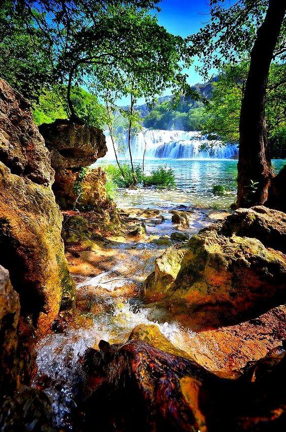 My Croatian Adventure - Dugi otok (With images