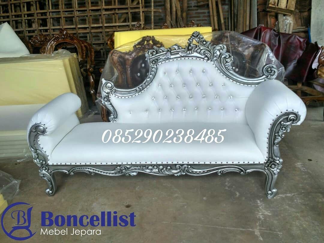 Sofa Kayu Jati Sofa Klasik Sofa Bed Sofa Oscar Sofa Kulit
