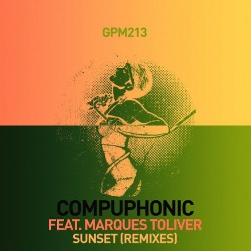 Sunset (Waze & Odyssey Street Tracks Mix)' Compuphonic ft. Marques Toliver