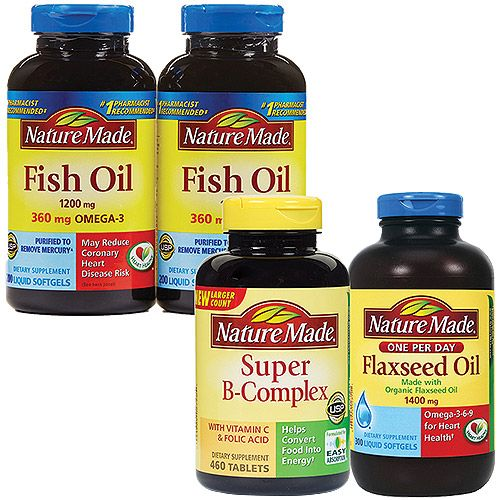 Warehouse Coupon Offers Flaxseed Oil Organic Flax Seed Fish Oil