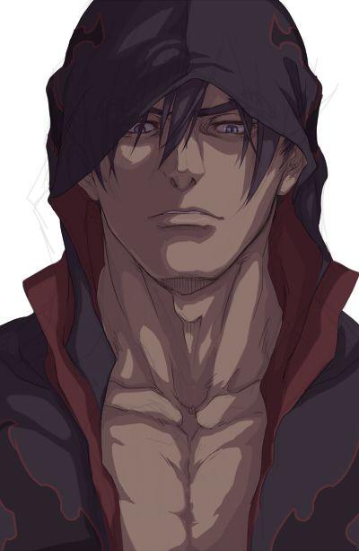 Sasuke Uchiha Naruto Vs Jin Kazama Tekken Spacebattles Forums