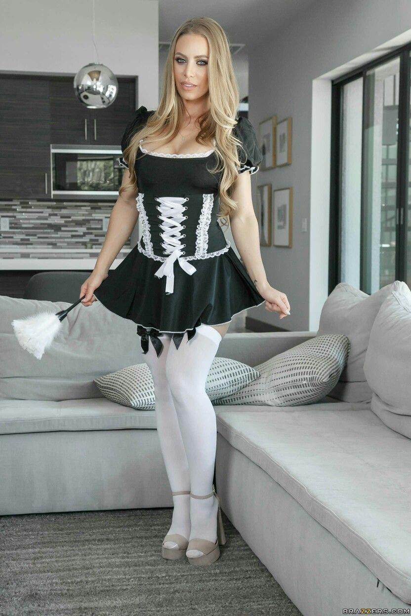 Nicole aniston perfect maid