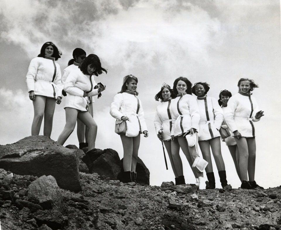 History of maryland teenage girls