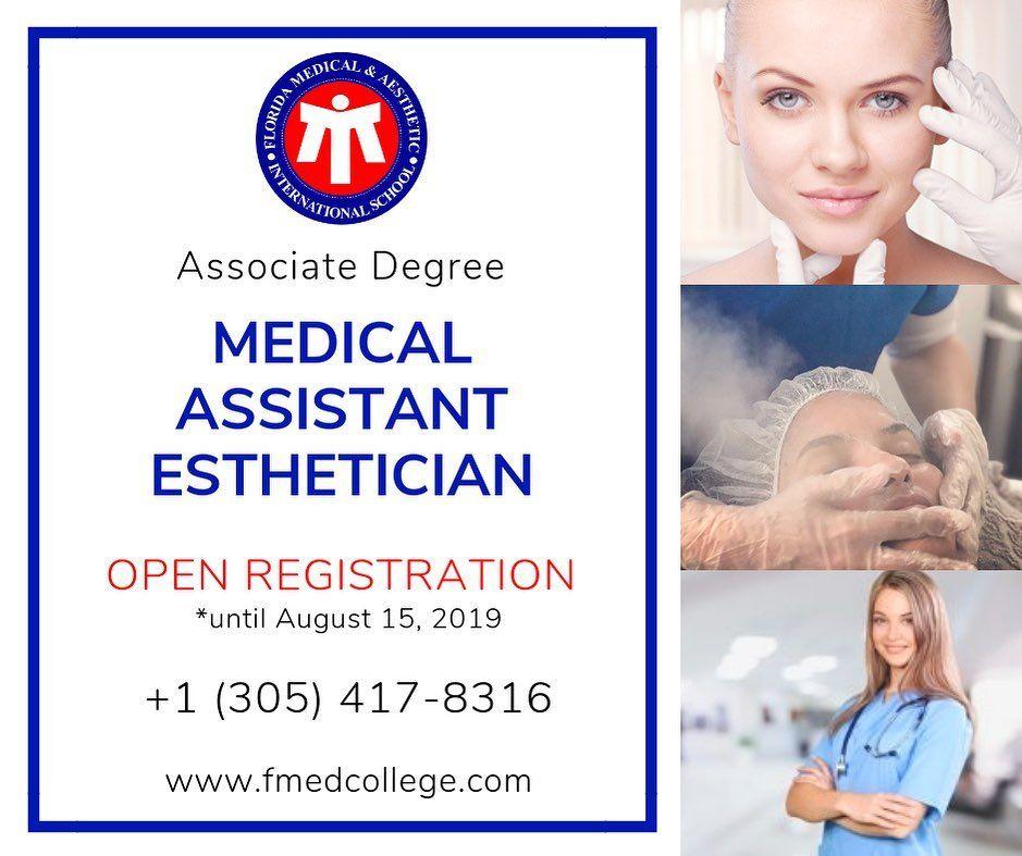 Associate Degree Programs Medical assistant, Medical