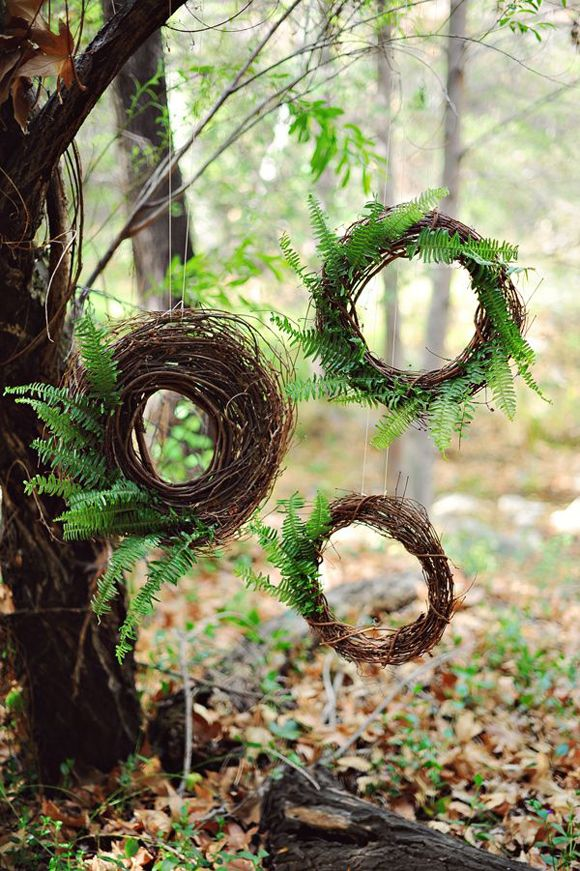 Wedding decorations made out of natural materials wedding woods wedding decorations made out of natural materials wedding woods diy theme junglespirit Images