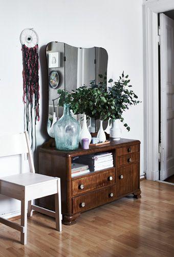 Pin von Nicola Noad auf u2022 furniture u2022 Pinterest Erfüllt, Haus - wohnzimmer und küche zusammen