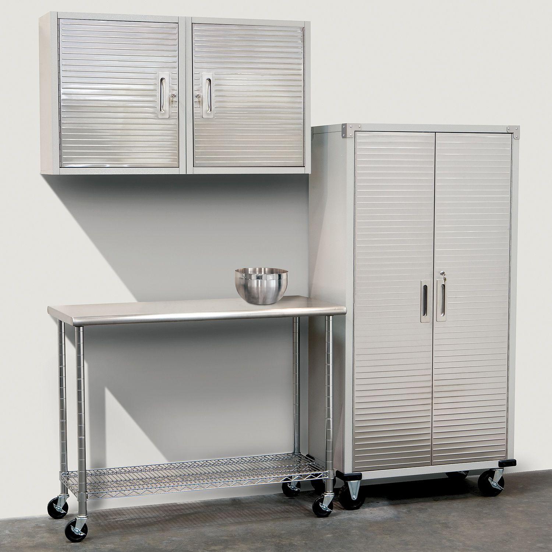 Large Medicine Cabinet Makeover