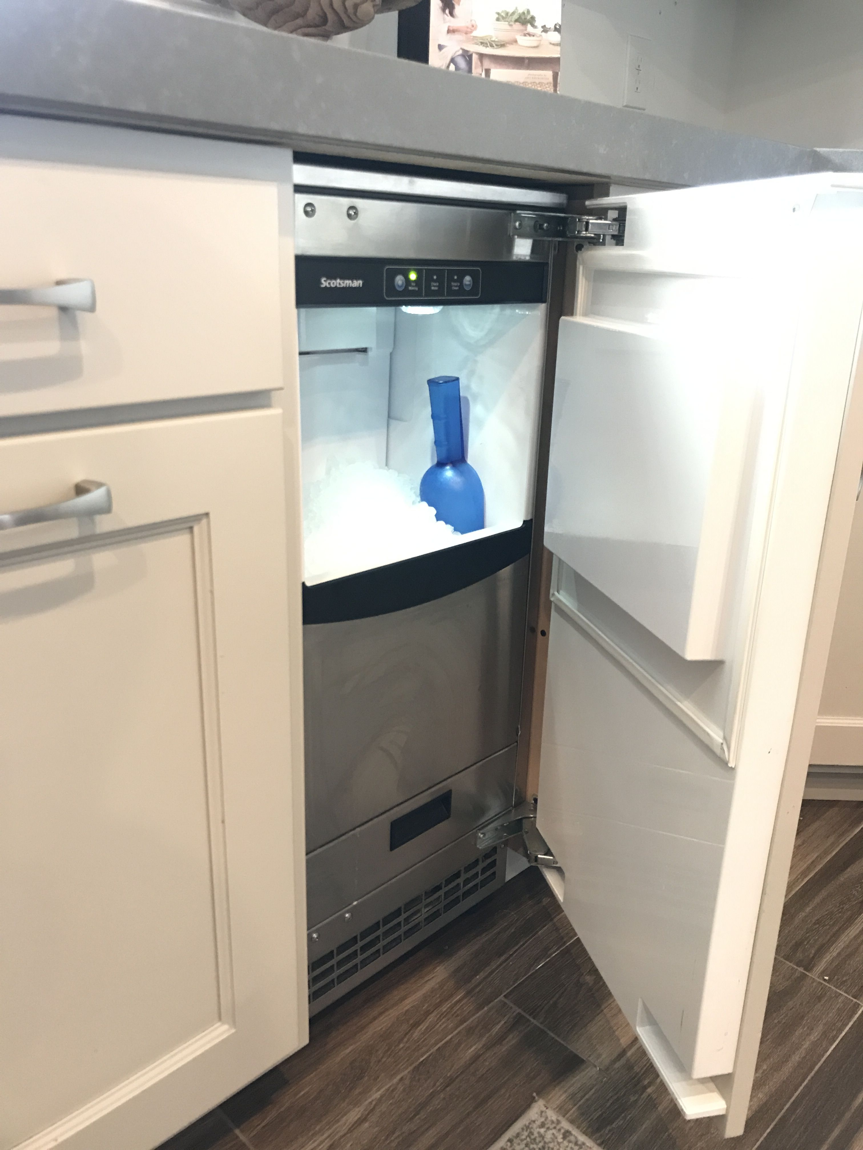 Don T Call The Repairman To Clean Your Ice Machine Cleaning Appliances Cleaning Johnson House