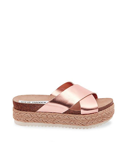 Platform ArranSteve MaddenShoes Espadrille Sandals In 2019 3jL54RqA