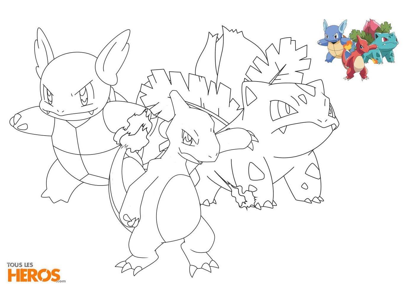 Decouvrez 5 Nouveaux Coloriages Pokemon Totalement Inedits Retrouvez Sacha Pikachu Dracofeu Et La T Coloriage Pokemon A Imprimer Coloriage Pokemon Coloriage